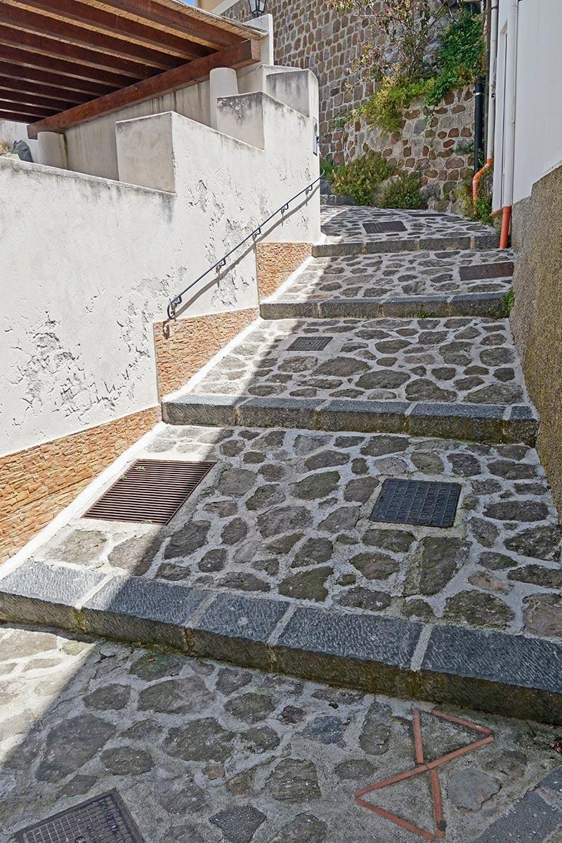 Itálie, Lipari