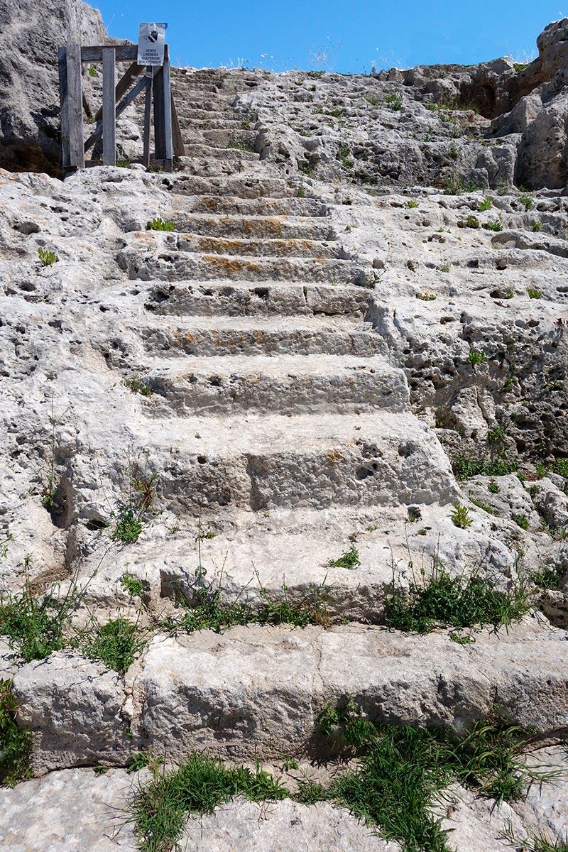 Sicilie, Syracusa