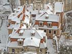 Malotranské střechy